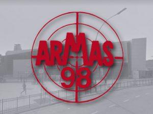 Ferias Armas 98