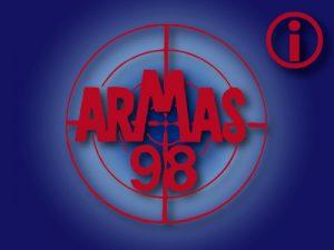 Conferencias en Armas 98