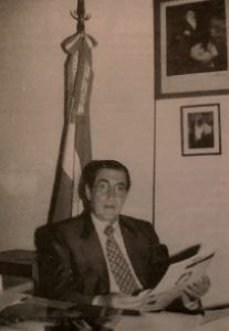 Jose Genaro Baez
