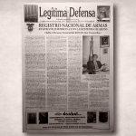 Diario Legítima Defensa 2