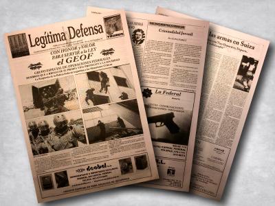 Diario 3 - Octubre de 1998