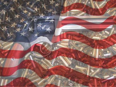 Comercio Armas Estados Unidos
