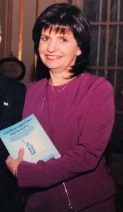 Patricia Bullrich (Foto de archivo)