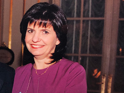 Ministra Patricia Bullrich