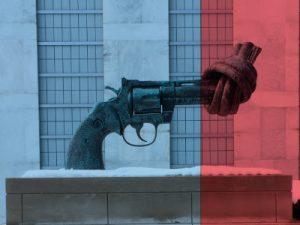 El Control de Armas y la Seguridad