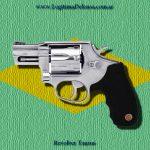 Revolver Taurus 606