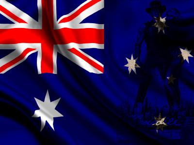 Cocodrilo Dundee y las Armas en Australia