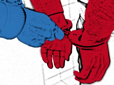 Guerra contra la Delincuencia